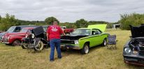 Registration for Car, Truck & Bike show Event on Sept. 19th, 2020