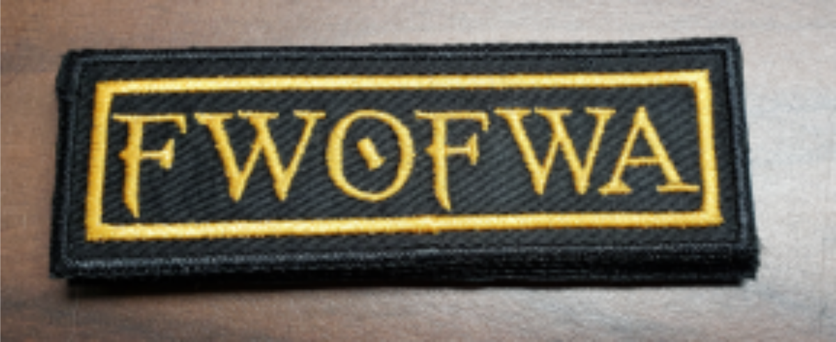 FWOFWA patch special font