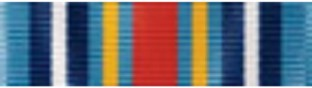 Air Force Global War on Terrorism Expeditionary Ribbon