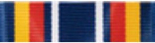 Air Force Global War on Terrorism Service Ribbon