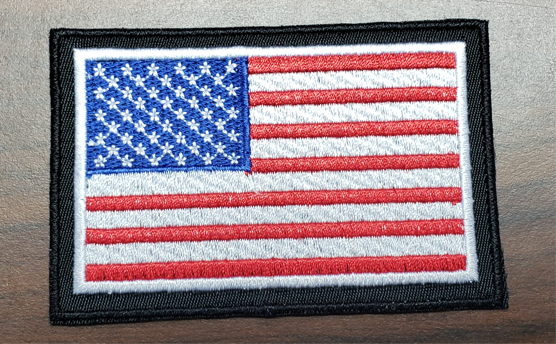 US Veterans Ladies Flag