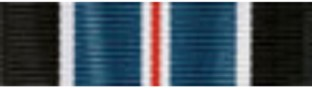 Air Force Medal for Humane Action Service Ribbon