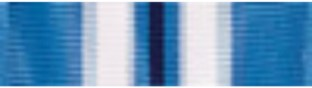 Marine Navy Artic Service Ribbon