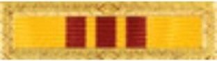 Army Republic Of Vietnam Presidential Unit Citation Ribbon - Army