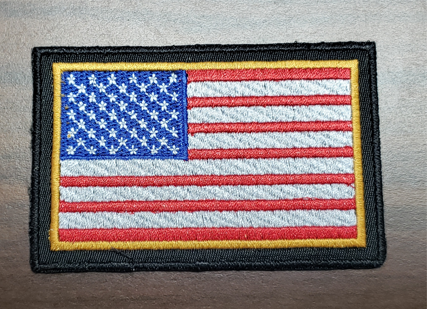 US Veterans Flag